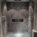 40 Amazing Walk In Shower for Bathroom Ideas (8)