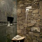 50 Fantastic Walk In Shower No Door for Bathroom Ideas (17)