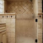 50 Fantastic Walk In Shower No Door for Bathroom Ideas (25)