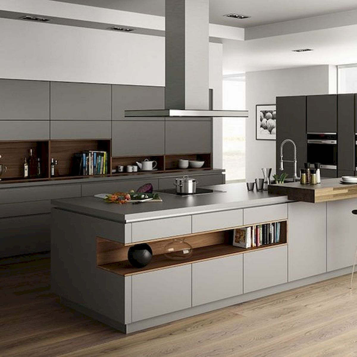 50 Most Popular Modern Dream Kitchen Design Ideas And ...