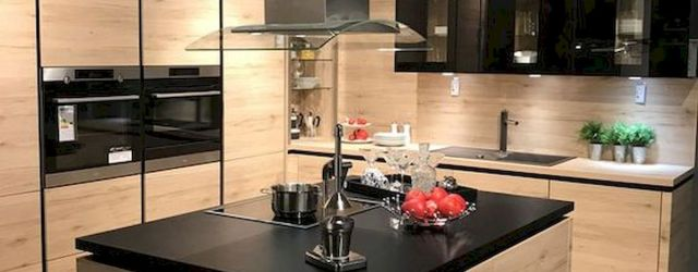 50 Most Popular Modern Dream Kitchen Design Ideas And Decor (36)