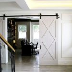 50 Most Popular Sliding Doors Design Ideas (9)