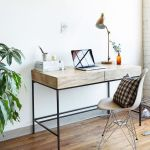 60 Favorite DIY Office Desk Design Ideas and Decor (8)