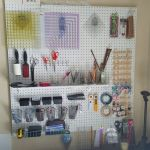 70 Favorite Craft Room Storage Solution (29)