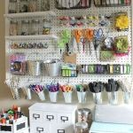 70 Favorite Craft Room Storage Solution (62)
