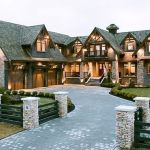 70 Most Popular Dream House Exterior Design Ideas (59)