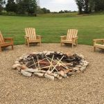 52 Best Outdoor Fire Pit Design Ideas (28)