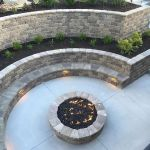 57 Awesome Backyard Fire Pit Ideas (12)