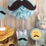 57 Boys Baby Shower Ideas (23)