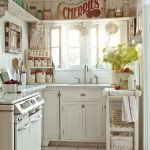 37 Farmhouse Wall Decor Ideas for Kitchen (30)