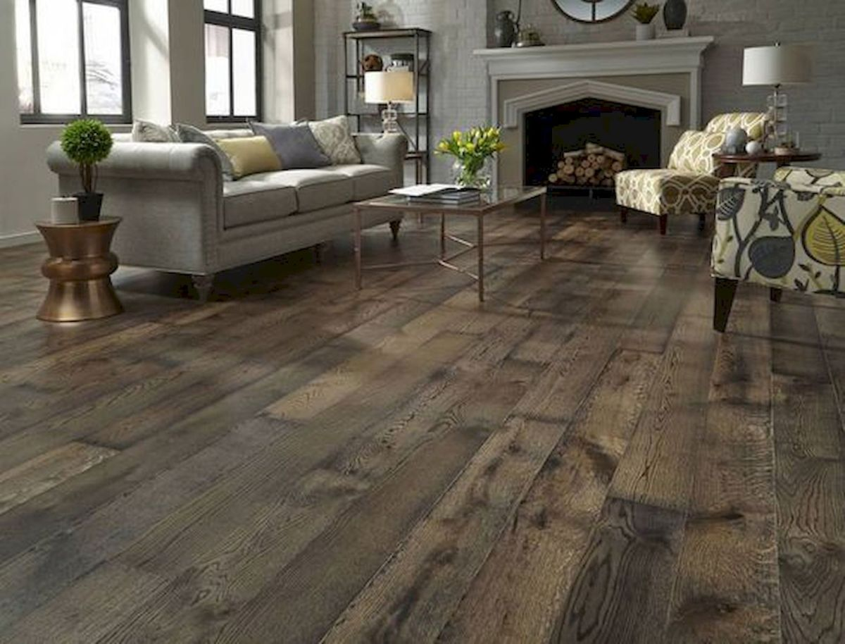 40 Best Farmhouse Floors (40)
