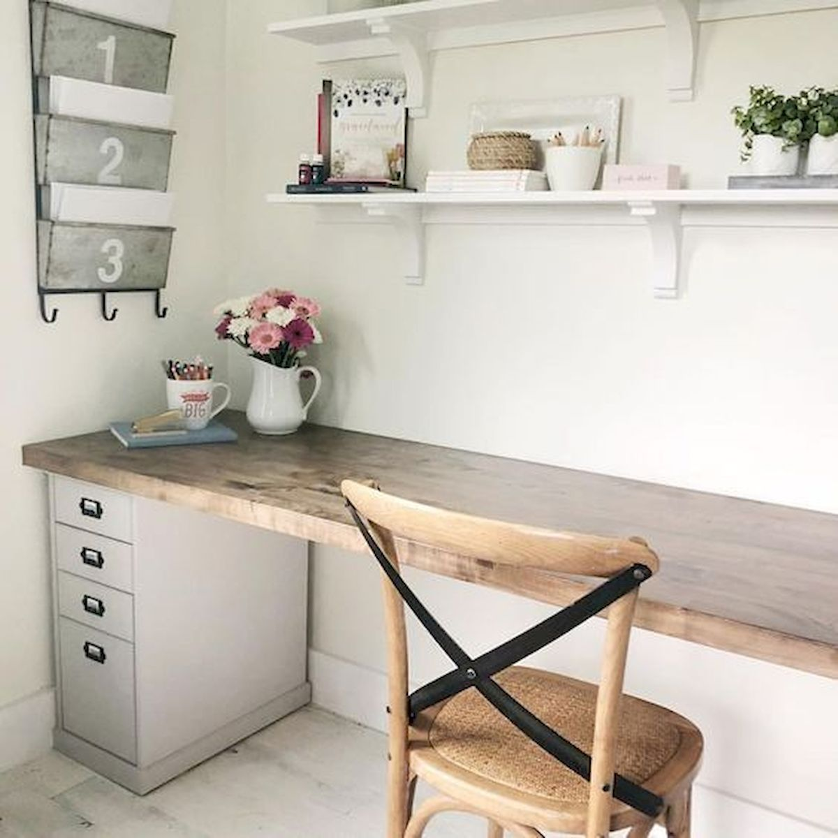 The Best Farmhouse for Home Office (18)