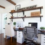 The Best Farmhouse for Home Office (24)