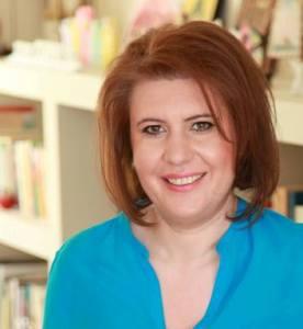 Elisavet Georgiou Εργασιακή Ψυχολόγος - Ψυχοθεραπεύτρια - Σύμβουλος Επαγγελματικής Καθοδήγησης Be YourSelf www.be-yourself.gr