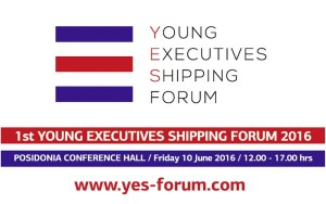 Young Executives Shipping Forum Posidonia 2016