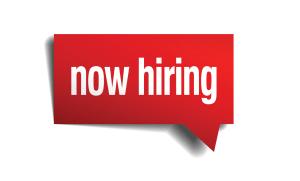 Now Hiring | Job Openings | Social Media