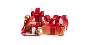 Christmas Present's Lists