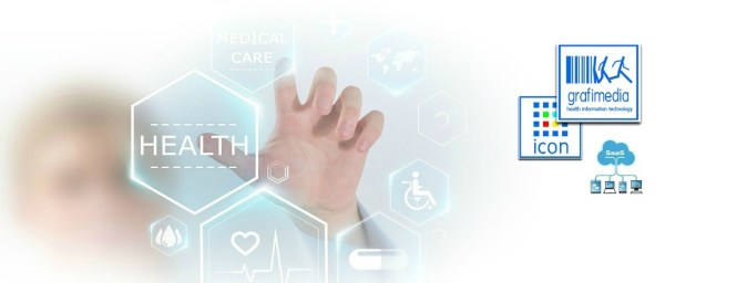 Grafimedia Health Information Technology SaaS Experts