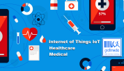 Internet of Things on Healthcare by Grafimedia.eu