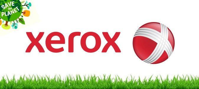XEROX Solid Ink by Grafimedia Health IT SaaS Experts