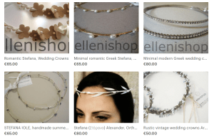 Elleni Shop Handmade Stefana