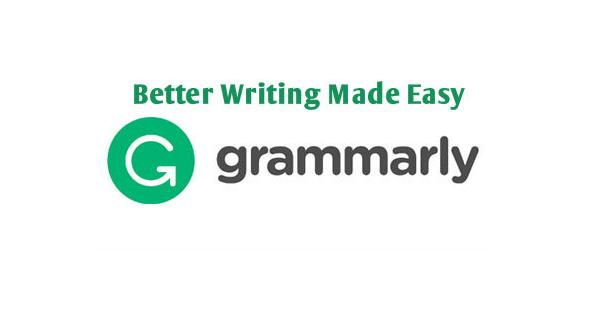 Grammarly App