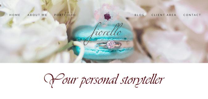 Fiorello Wedding Photography