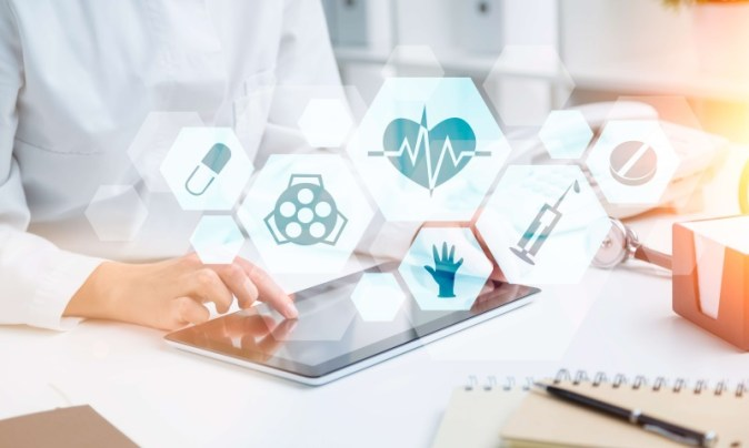 Electronic Medical Record EMR
