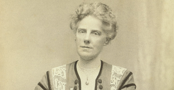 Anna Jarvis
