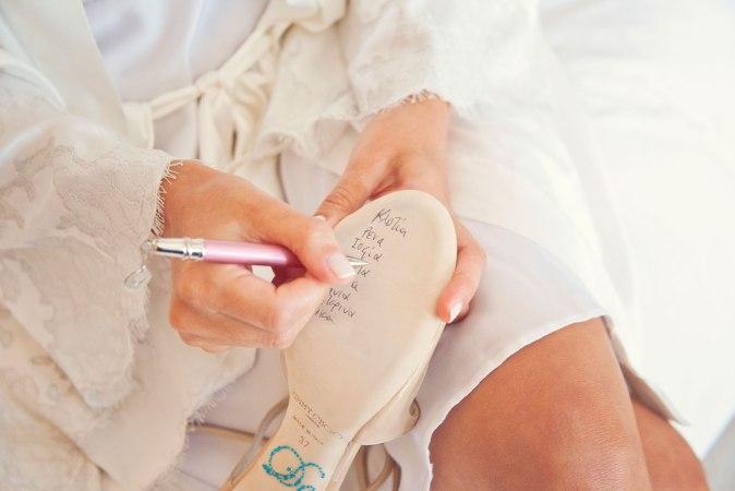 Top Destination Weddings in Greece by Fiorello Photography