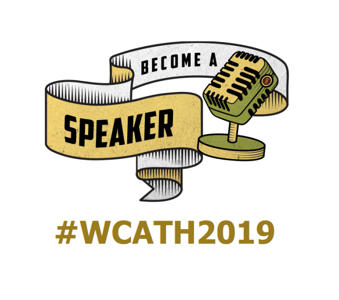 Become a speaker at WordCamp Athens 2019