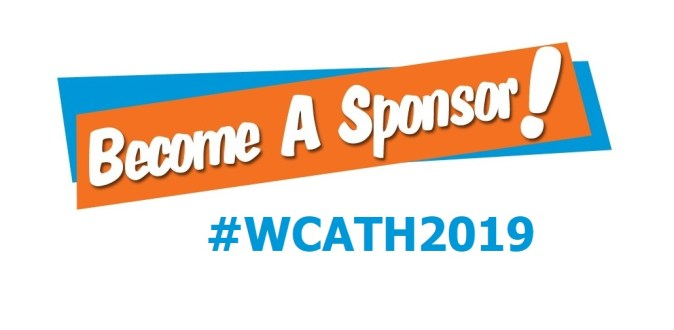 Become a sponsor of WordCamp Athens 2019