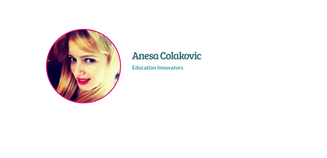 Anesa Colakovic