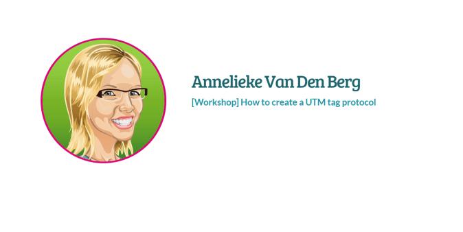 Annelieke Van Den Berg