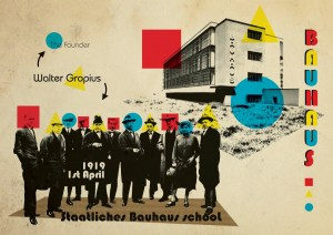 Bauhaus Movement: Five Lessons for Today's Content Creators