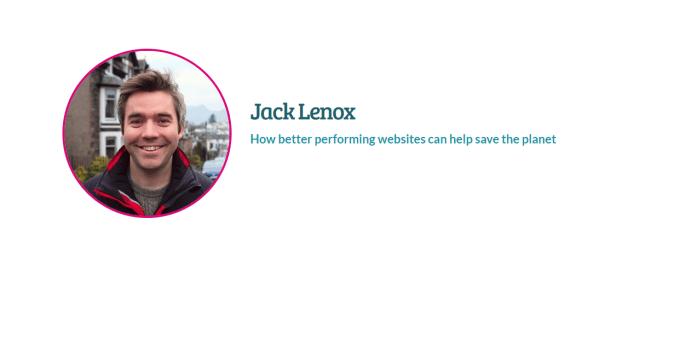 Jack Lenox