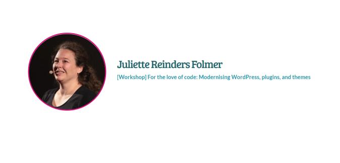 Juliette Reinders Folmer