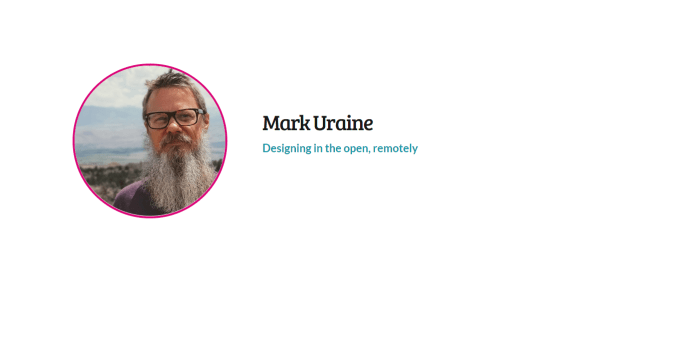 Mark Uraine