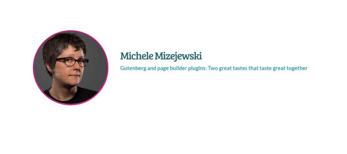 Michele Mizejewski