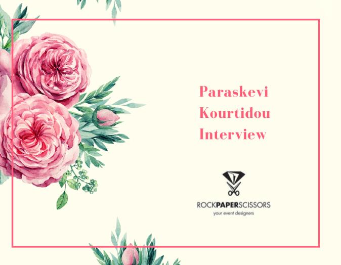 Paraskevi Kourtidou Interview