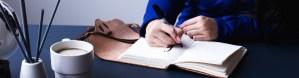 Define your blog's identity