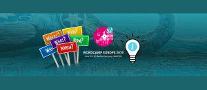 WordCamp Europe 2019 in Berlin