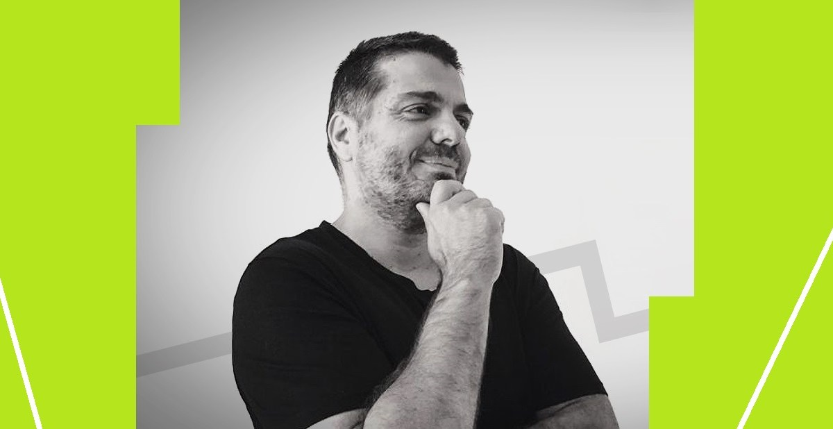 Theodore Moulos Interview