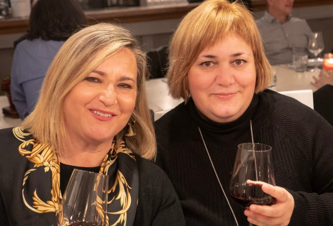 Ideadeco 20 years birthday dinner party by Areti Vassou at Kuzina