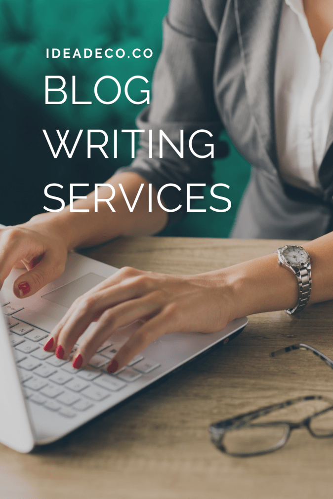 Premium Blog Writing Services by Areti Vassou