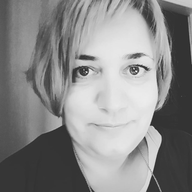 Welcome October Newsletter by Areti Vassou