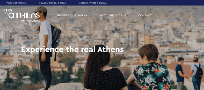 Enjoy Athens like a Local
