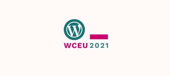 WordCamp Europe 2021 Online free