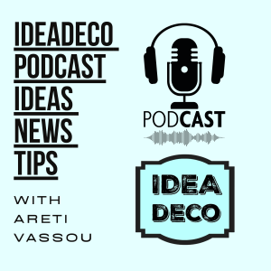 The team of IDEADECO SEO Copywriting Agency shares interesting ideas, tips and news from the world of Professional Content Creators.