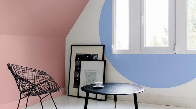 Approfitta delle giornate più lunghe,. Dipingere Le Pareti Di Casa In Modo Creativo 20 Idee Design